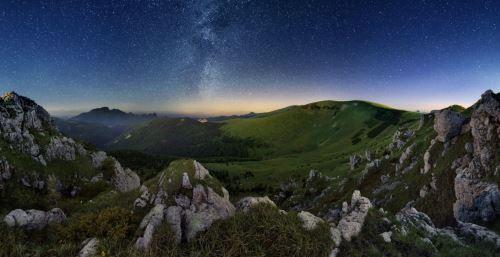 09 - Milky Way