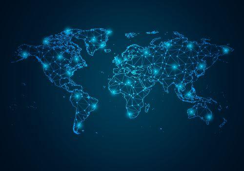 05 - Mapa světa - digi
