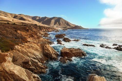 05 - California USA