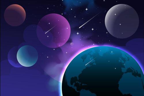 003 - Planety 2