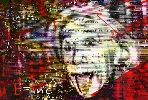 004 - Einstein