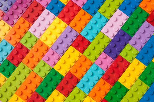 01 - Lego