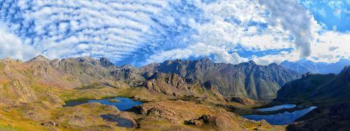 002 - Kackars Turecko panorama
