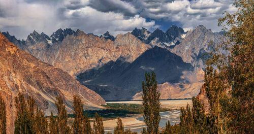 009 - Gilgit Baltistán Pákistán