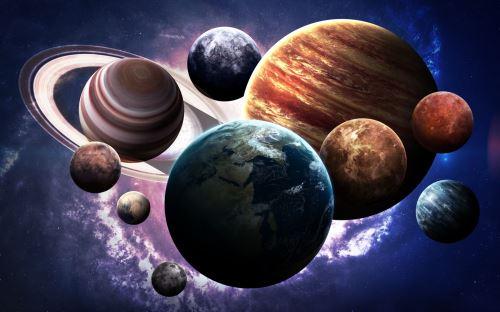 03 - Planety