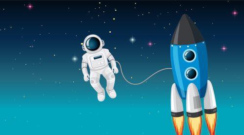 04 - Kosmonaut