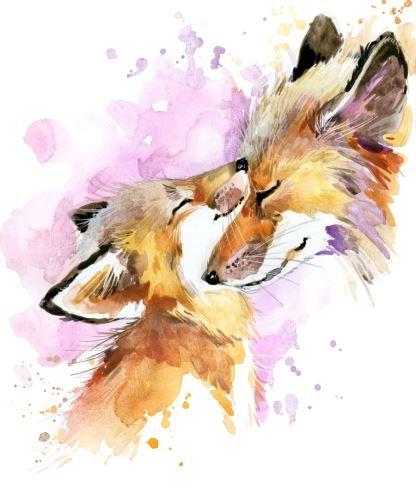 09 - Lišky