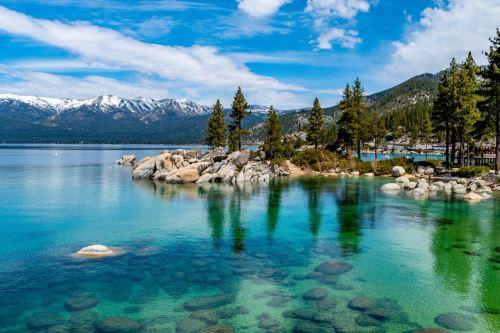 07 - Lake Tahoe USA