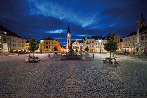 1575-Krakonošovo náměstí, Trutnov